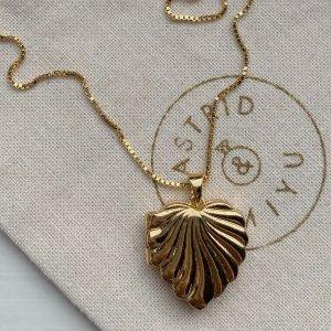 无门槛8.5折Astrid & Miyu 项链专区全线热促 叠戴硬币项链、小桃心项链好价