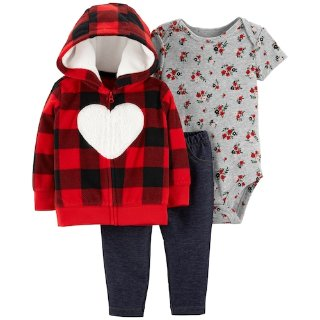 Up to 60% OffCarter's Kids Items Sale @ Kohl's