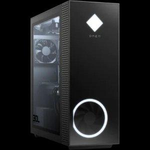 HP OMEN 30L 台式机 (i7-10700K, 3070, 16GB, 32GB+512GB)