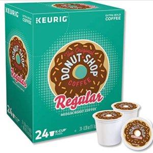 $8.99The Original Donut Shop Pods 24c