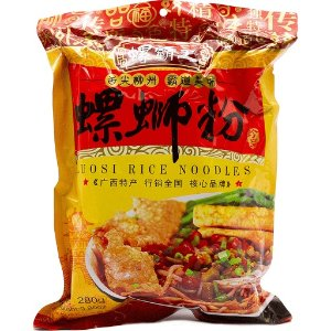 Guangxi Luosi Rice Noodles 9.88 OZ
