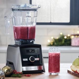 以$65的低价购搅拌杯最后一天:Vitamix 官网购买任意料理机享优惠 附豆浆食谱