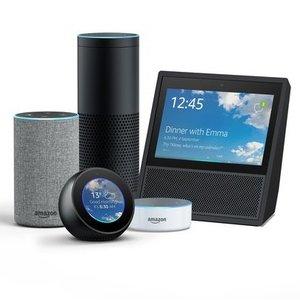 低至75折,入门智能家居的最佳选择Amazon指定自主品牌智能家居设备大促销