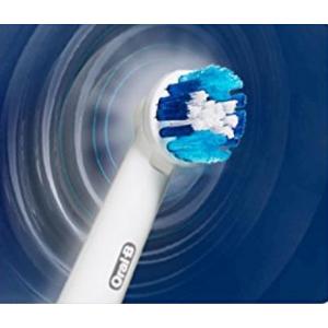 $24.46(原价$29.77)Oral-B Precision Clean电动牙刷替换刷头 5个