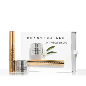 Chantecaille钻石眼霜套装