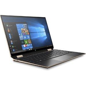 HP16GB,512GBSpectre x360 13