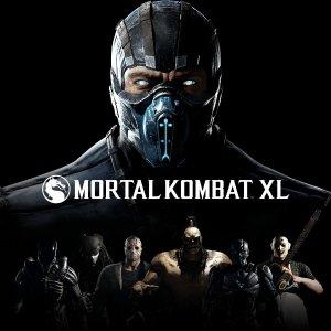 Mortal Kombat XL on PS4