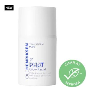 PHAT Glow Facial™ Mask