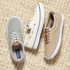 All For $29.99Today Only: Sperry Flash Sale