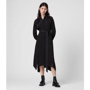Lucaris连衣裙