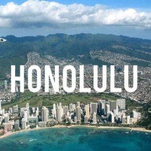 From $343Washington DC To Honolulu Airfare