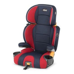 KidFit 2-in-1 安全座椅