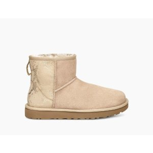 UGG Australia(UGG)经典短款雪地靴