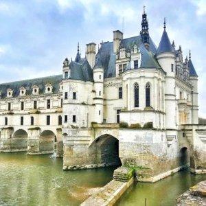 亲身感受法国的人文魅力法国旅行 | 卢瓦尔河谷Loire Valley城堡篇