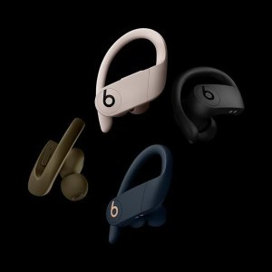 $304.99(原价$329.99)Beats 首款真无线耳机 Powerbeats Pro优惠啦
