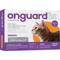 Onguard 猫咪体外驱虫药 6剂