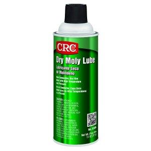 $1.74CRC 03084 11oz Dry Moly Lubricant Aerosol Spray