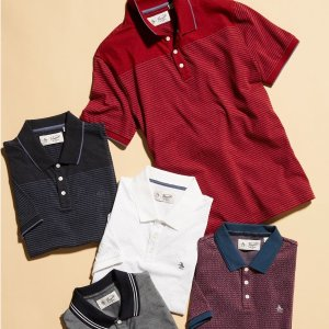 All $19.99Polo Event @Original Penguin