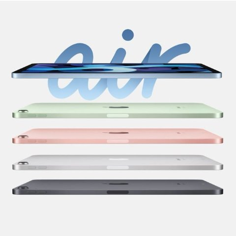As Low As $559.99New Apple iPad Air (10.9-inch, Wi-Fi)