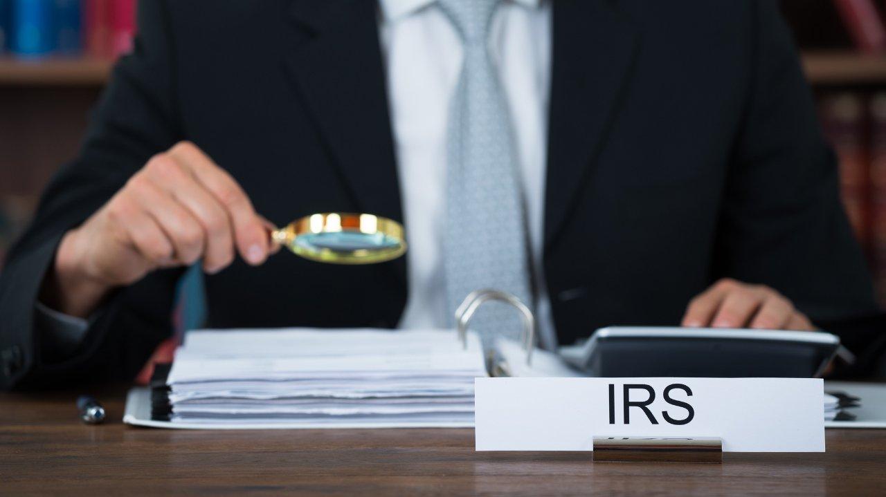 被IRS美国国税局查税怎么办?这10种情况最容易被盯上