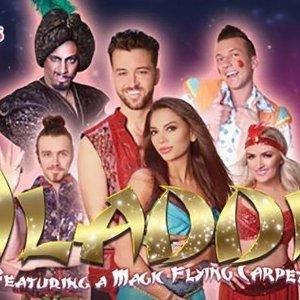 低至5.5折 £9/人阿拉丁圣诞剧热促中 不可错过的英伦音乐喜剧