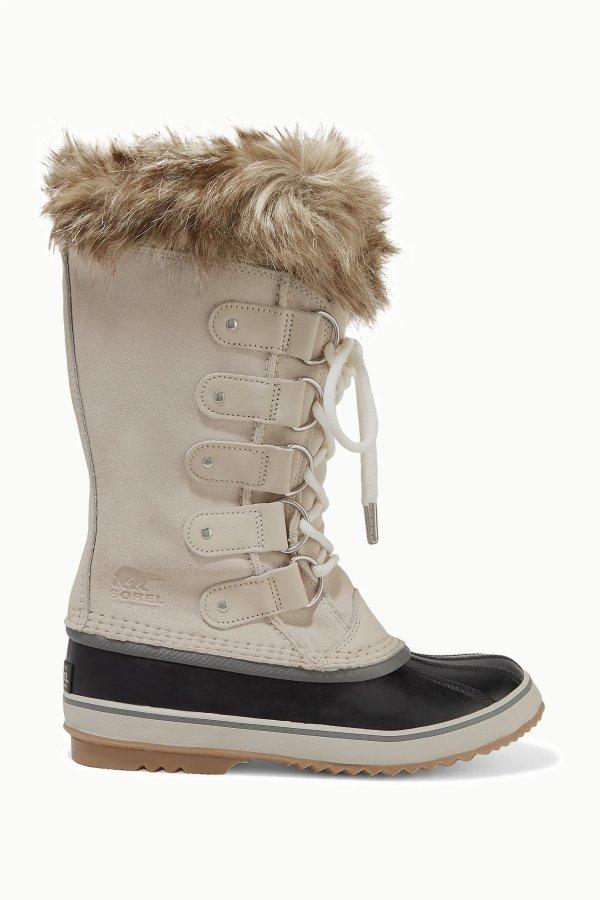 Joan 防水冬靴