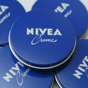 仅$1.41 凑单爆款Nivea 万能小蓝罐30ml Cosme大赏第一名 La Mer平替天花板