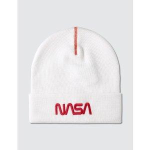 HERON PRESTON毛线帽