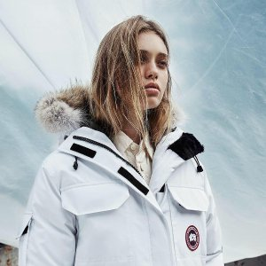 Up to 20% OffEnding Soon: Blue&Cream Canada Goose Sale
