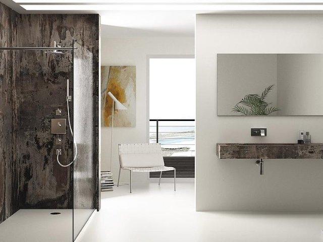 小白装修指南1 | 淋浴间翻新关键点总结