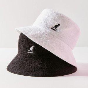 $60起收渔夫帽 款式超全上新:HBX Kangol 时尚专场 你想要的这里都有