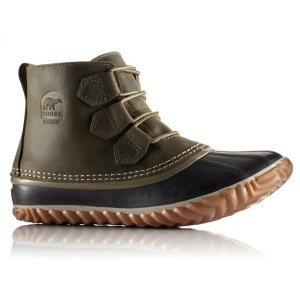 SorelWomen's Out 'N About™ Leather Boot