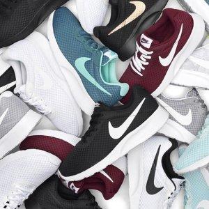 额外8.5折adidas Nike Vans 男士板鞋折上折超值特促