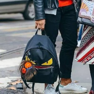 Up to 40% OffFendi Women Handbags and Men Clothes Sale @ Saks Fifth Avenue