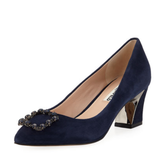 Buy 1 Get 1 FreeSelect Karl Lagerfeld Shoes on Sale @ Neiman Marcus Last Call