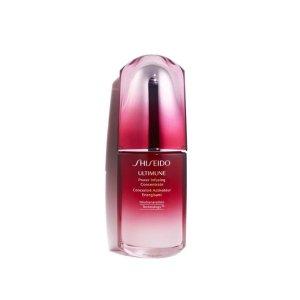 Shiseido每人限购1件红腰子精华50ml