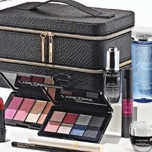 $10 up with great beauty products @ Macy's