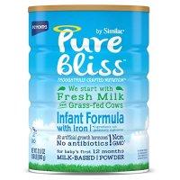 Pure Bliss 非转基因婴儿益生菌营养奶饮料,4罐装 X 31.8oz