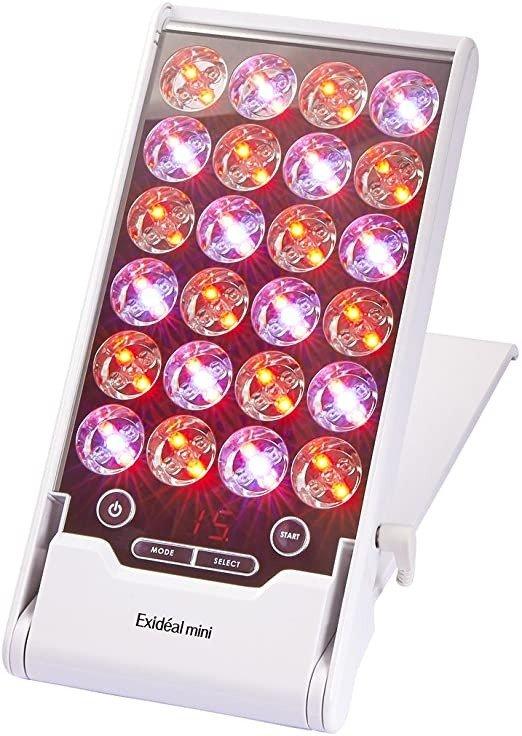 Exideal mini LED美容仪 EX-120