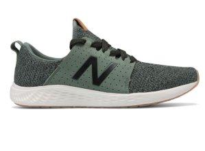 $34.99(原价$74.99)New Balance Fresh Foam 男子运动鞋