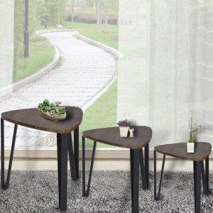 $46Coavas Coffee Table Set of 3