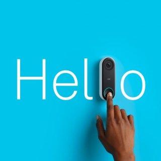 $129 ValueFree Google Nest Hub w/Google Nest Hello Doorbell Purchase