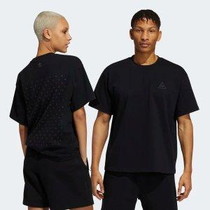 AdidasPharrell Williams Basics T恤