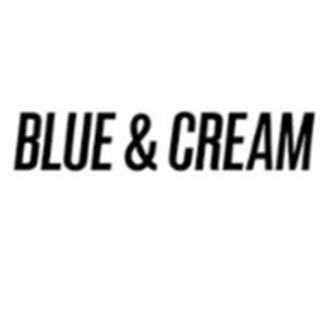 25% Off11.11 Exclusive: Blue&Cream Sitewide Sale