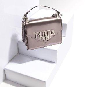 低至4折 宝格丽链条包$850麦昆、宝格丽、Prada 等大牌美包热卖