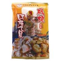 北海道烤扇贝(辣)