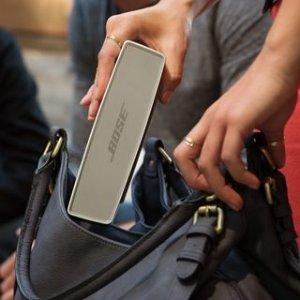 史低价:Bose soundlink mini 第2代