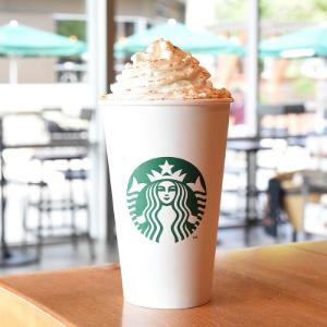 下午2点后指定咖啡5折限今天:Starbucks 星巴克 Happy Hour 活动又来啦