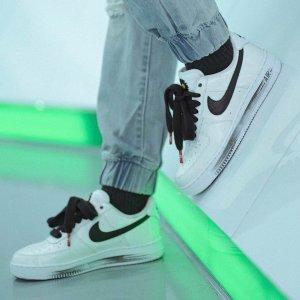"""预计11月发售预告:权志龙 X Nike Air Force 1 """"Para-Noise 2.0"""" 配色曝光"""