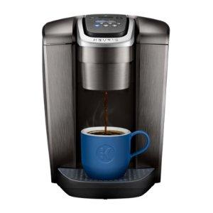 Keurig需订购自动订阅 可随时取消Keurig® K-Elite™ 咖啡机